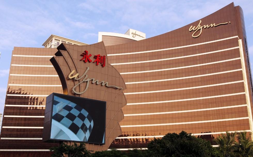 Казино Wynn Macau