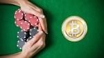 Казино на криптовалюту