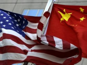 Кибервойна США vs КНР