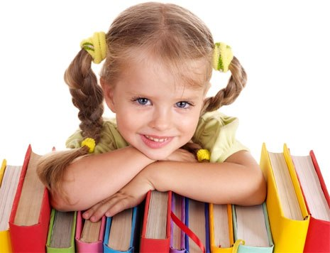 Kids books in Russian language