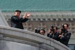 Ким Чен Ын приглашен на парад победы 9 мая в Пекин