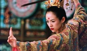 Кино в Китае
