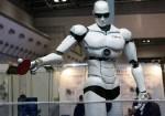 Китай планирует построить собственные заводы, производящие роботов
