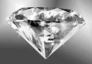 Китай - алмазный центр мира