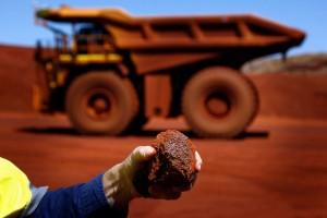 Китай бьет рекорды по добыче сырья