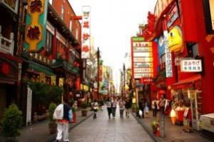 Китай - что интересного