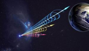 Китай фиксирует всплеск странных сигналов из космоса