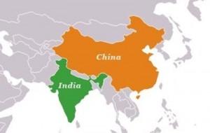 Китай и Индия обсуждают спорную границу в Гималаях