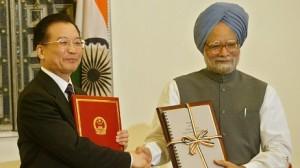 Китай и Индия подписывают новый пограничные соглашения