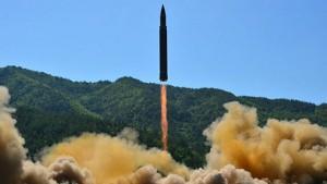 Китай и Россия предлагают Северной Корее объявить мораторий на пуски ракет