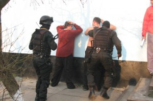 Китай и Россия уничтожили банду наркоторговцев