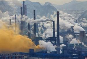 Китай и его проблемы с экологией