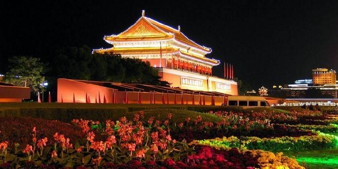 Китай и причины его посетить
