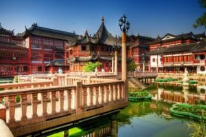 Китай и причины его посетить2