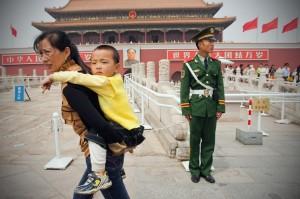 Китай может отменить политику «одна семья – один ребенок»
