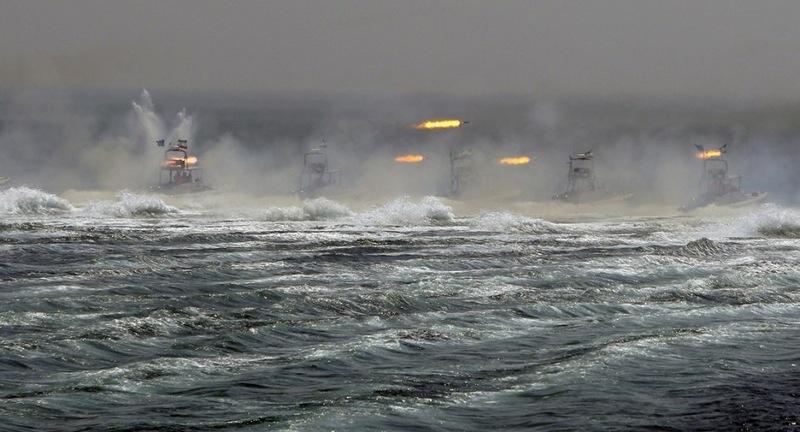 Китай начинает масштабные исследования в южном море