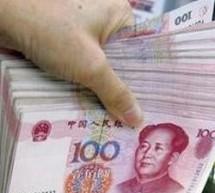 Китай навяжет миру юань вместо доллара