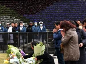 Китай обвинил в новогодней давке в Шанхае местные власти