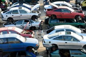 Китай обвиняет зарубежных автопроизводителей в плохом ремонте машин