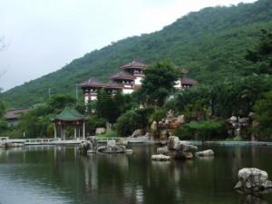 Китай - остров Хайнань