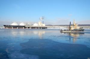 Китай, отказавшись от российского газа, планирует добывать собственный