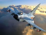 Китай отправит крупную партию истребителей в Иран