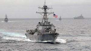 Китай отреагировал агрессией на действия США