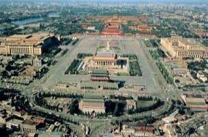 Китай пекин Тяньаньмэнь