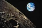 Китай планирует исследовать Луну вместе с Россией
