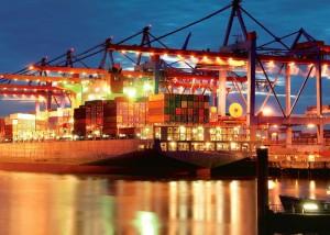 Китай планирует построить международный внутренний порт на границе с Россией
