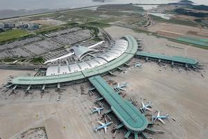 Китай планирует построить в течение 15 лет 1600 новых аэропортов