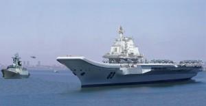Китай планирует производить авианосцы