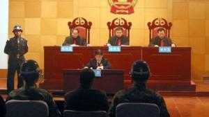 Китай планирует реформировать систему жалоб и апелляций