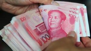 Китай поможет Украине справиться с санкциями