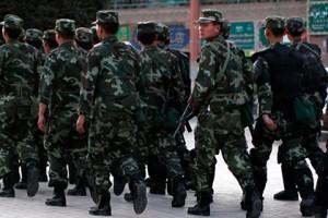 Китай попросил помощи у США в борьбе с исламскими террористами