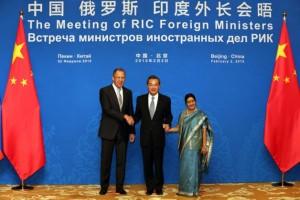 Китай предлагает соединить Суэцкий канал и Новый шелковый путь