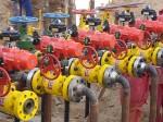 Китай намерен войти в тройку крупнейших производителей газа