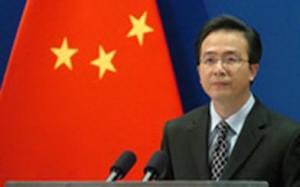 Китай призвал Великобританию принять все меры для улучшения двусторонних отношений