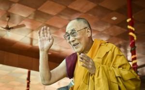 Китай призывает Далай-ламу «отказаться от иллюзий в отношении Тибета»