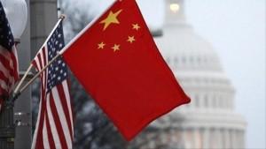 Китай призывает США не поставлять Тайваню оружие