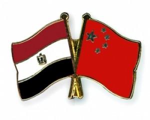 Китай продолжит дружбу с Египтом