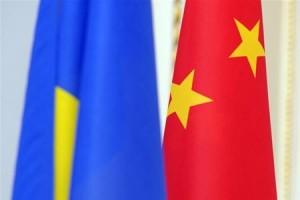 Китай против противостояния в Украине