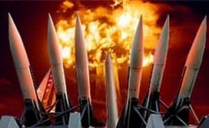 Китай рассказал миру о своем ядерном потенциале