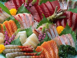 Китай рассказал о повышенном интересе к российским морепродуктам