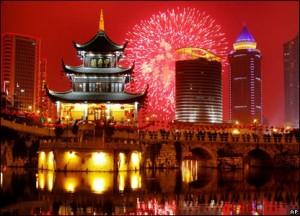 Китай – родина фейерверков3