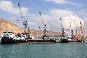 Китай собирается построить в Италии новые порты