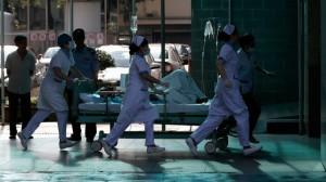 Китай содрогнулся от мощного землетрясения