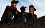 Китай сократил употребление угля