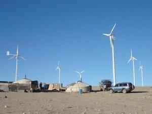 Китай стал вырабатывать меньше электроэнергии