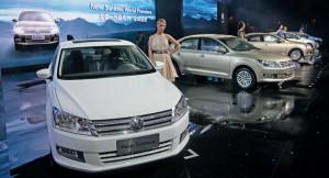 Китай станет главным рынком для немецких производителей автомобиля